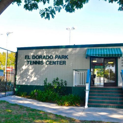 ElDoradoPark tennis